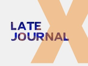 Late Journal Extra, Apart of Asnycnow's ''Late Journal'' Brand.(Picture: Asnycnow15)
