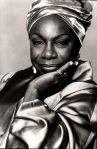 Priestess of Soul Nina Simone