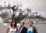 Sad day until Parthenon Marbles come home.